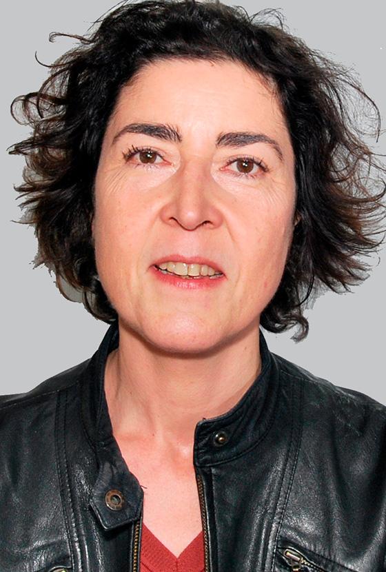 Fabienne Cloup