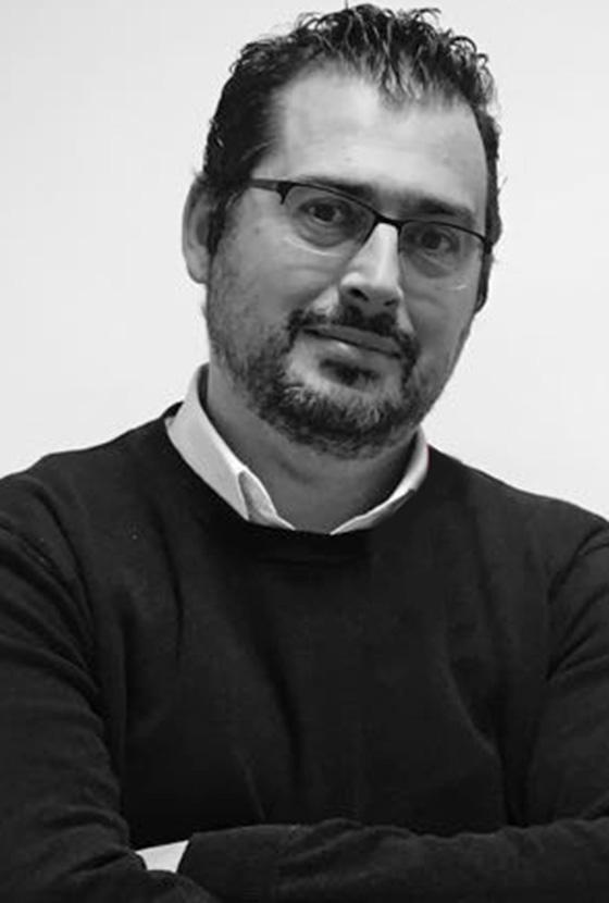 Javier Arquelladas