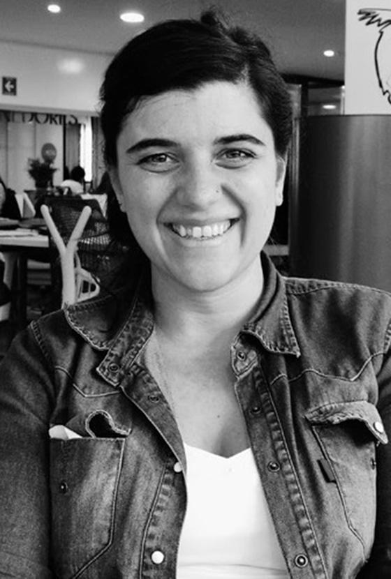 Mariana Mazzeo