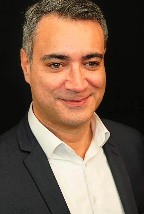 Alain Boudart