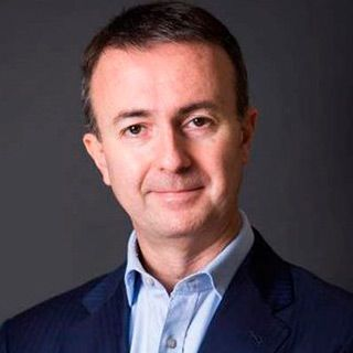 Enrique Polo de Lara - Spain Country Leader | Salesforce