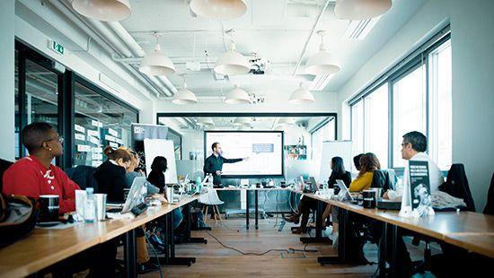 ECOSISTEMA - ¿Por qué Salesforce es el CRM número uno en el mundo?