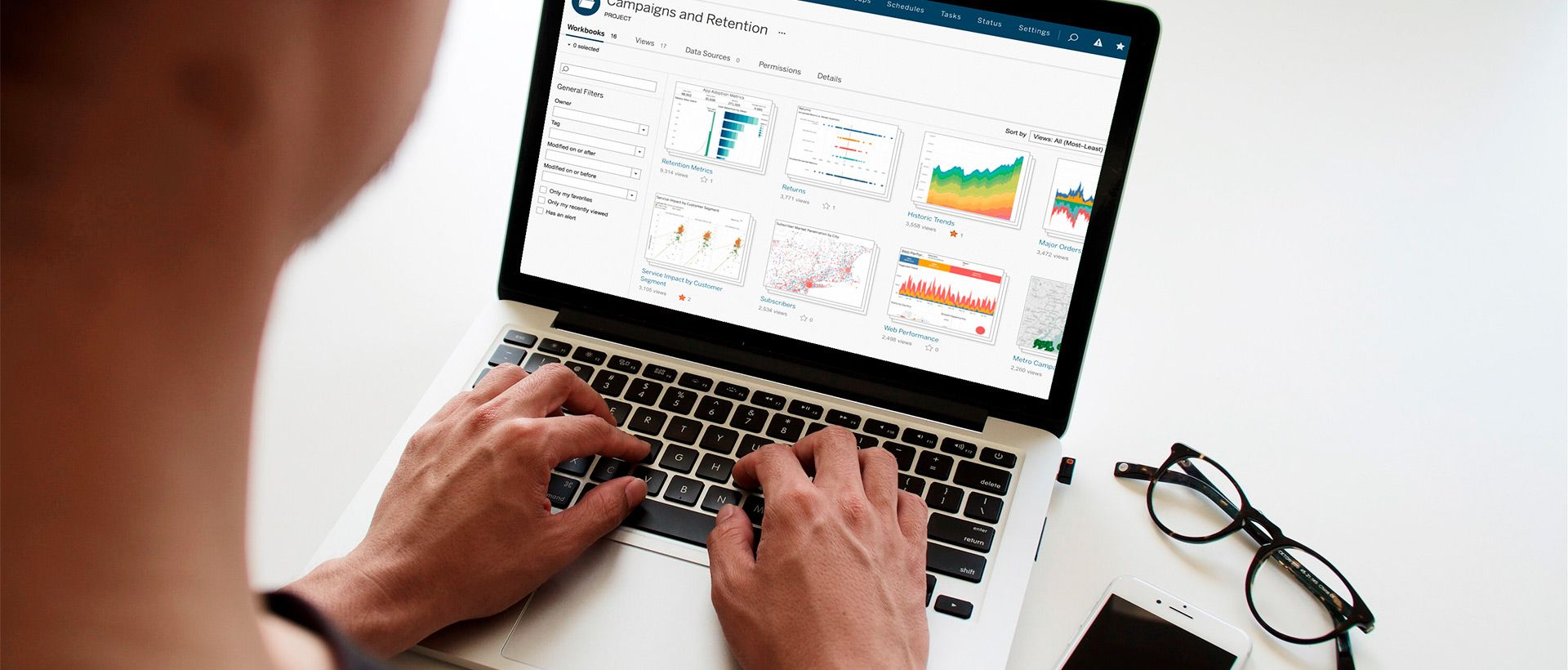 What is Tableau and how can it help your business