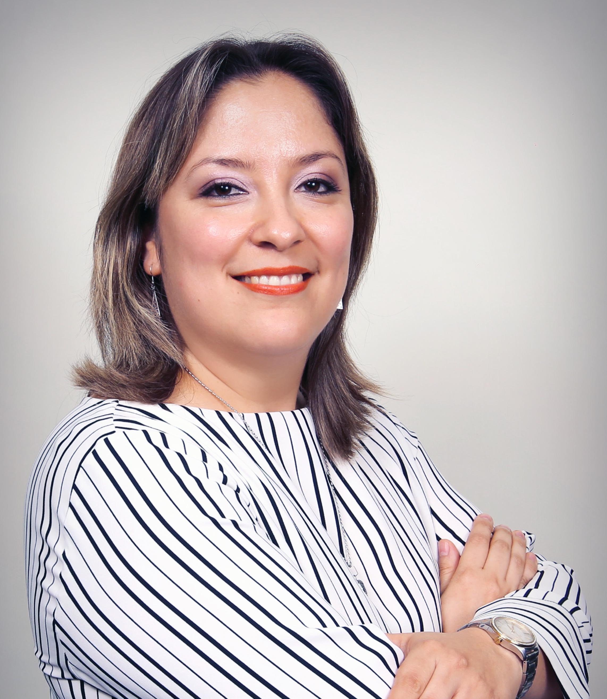 Grissell Cabrera - Salesforce Advocate | Xertica