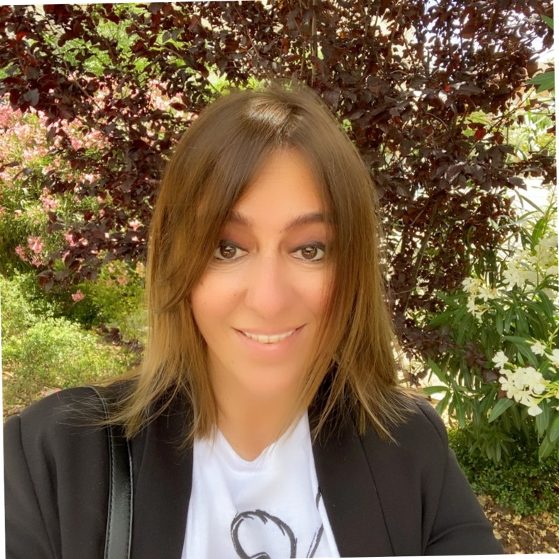 Lidia Herrero - Capgemini