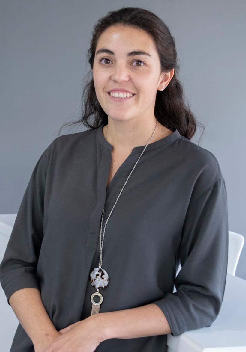 Camila Palafox