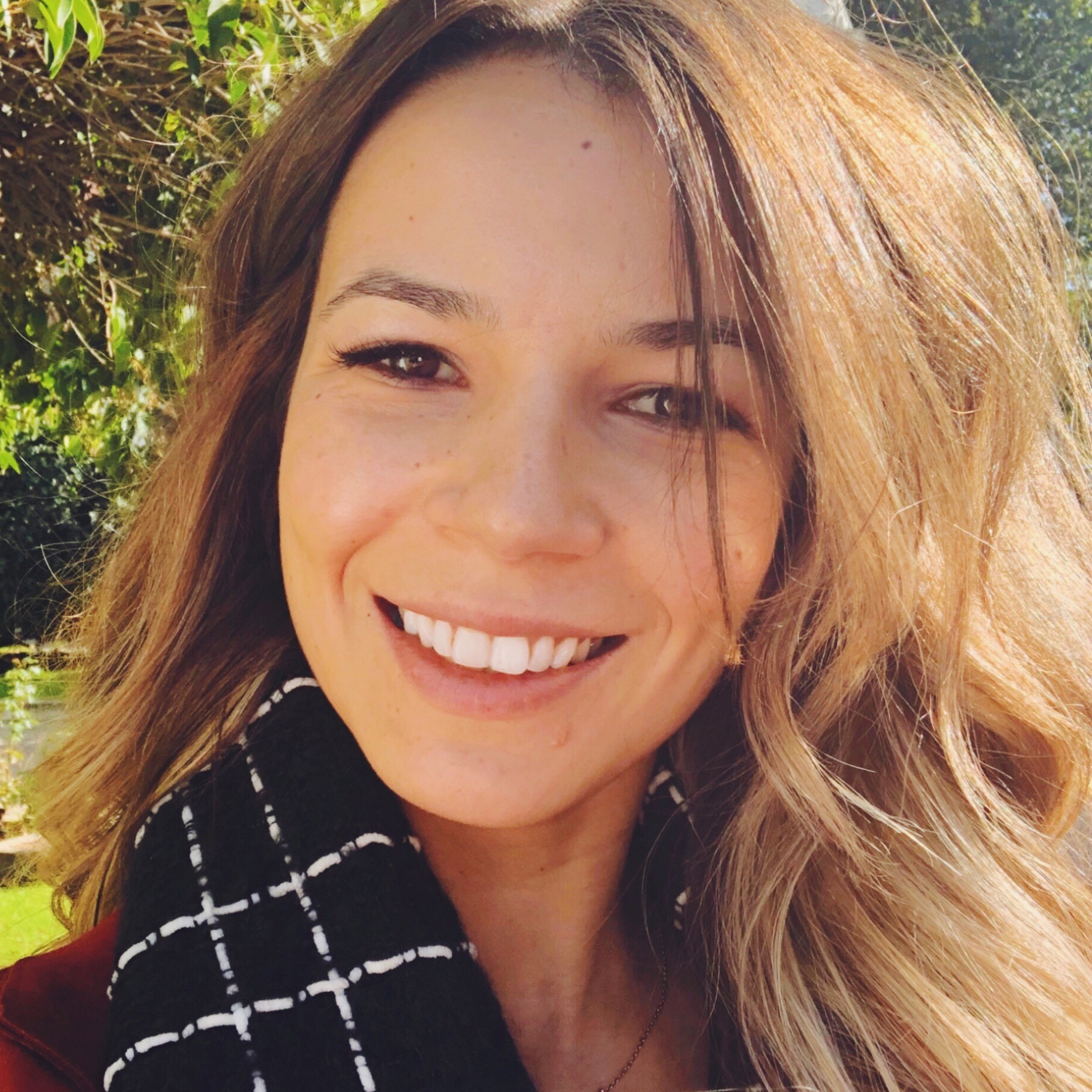 Constantina Correira