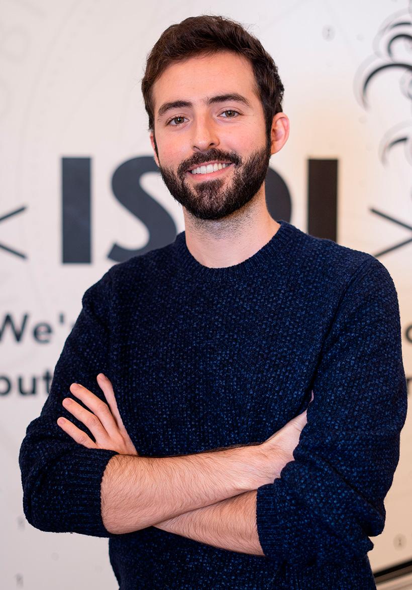 Daniel Álvarez