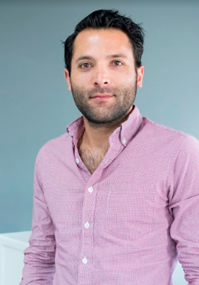 Gonzalo Vallejo