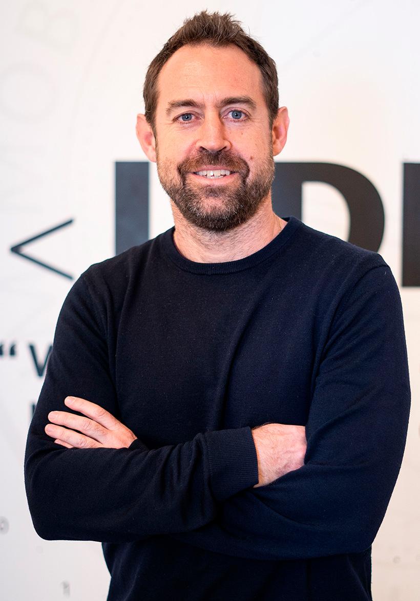 Jorge Villabona