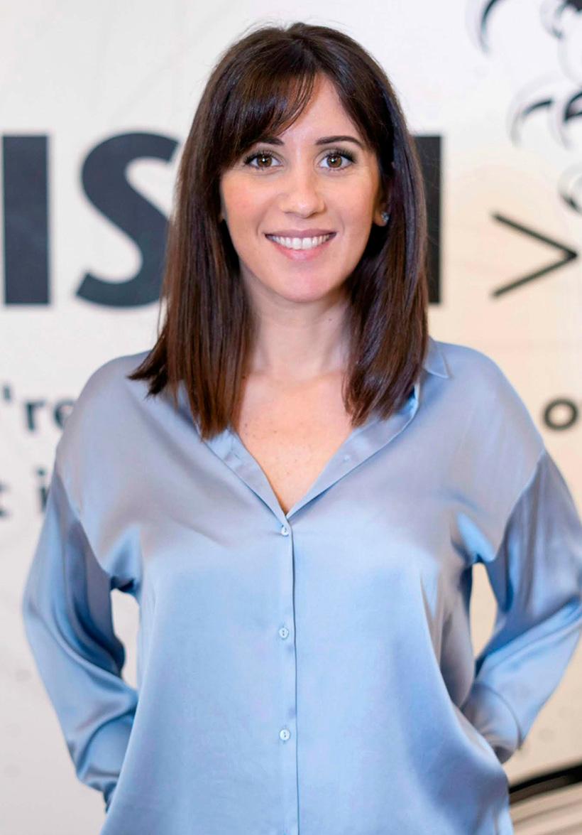 Serena Giannuzzi