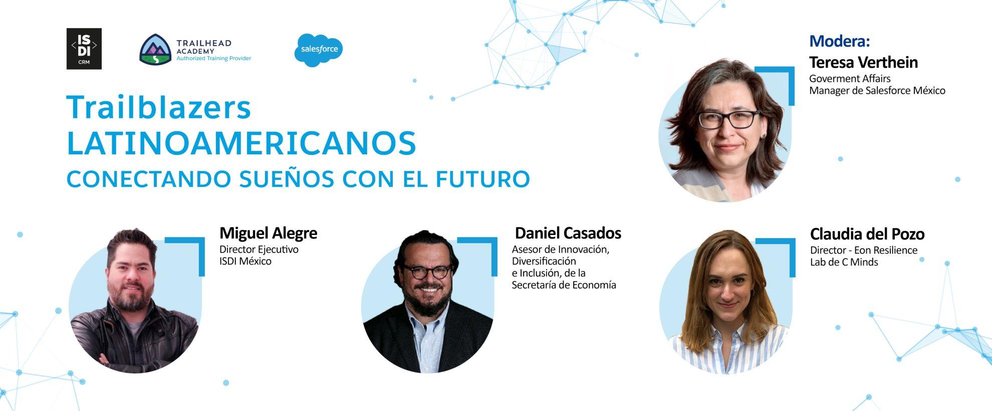 Impulsando el talento latinoamericano a través de la tecnología