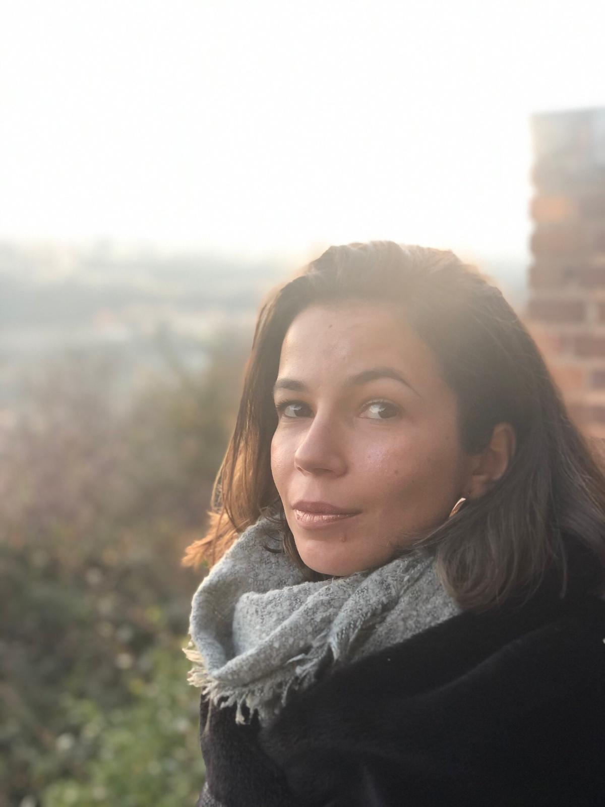 Constantina Correia