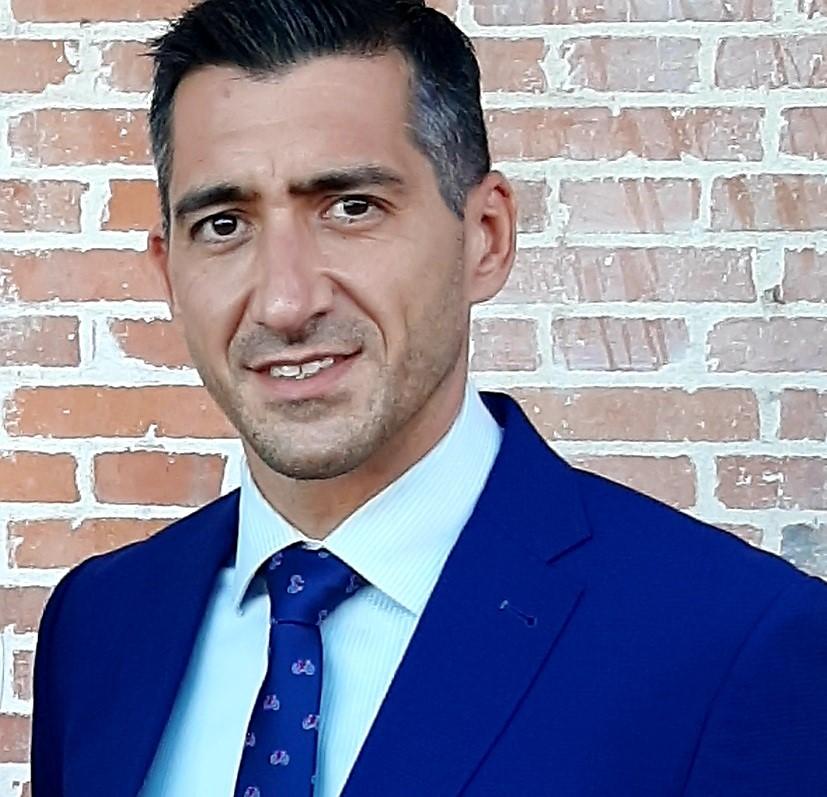 Sergio Fernández de Isidro