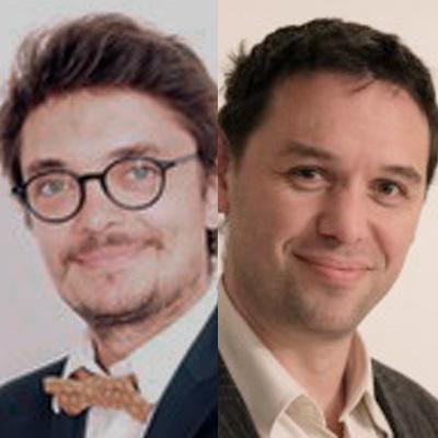 Martin Kewitz & Jean-Marie Ferrand - Groupe Talan