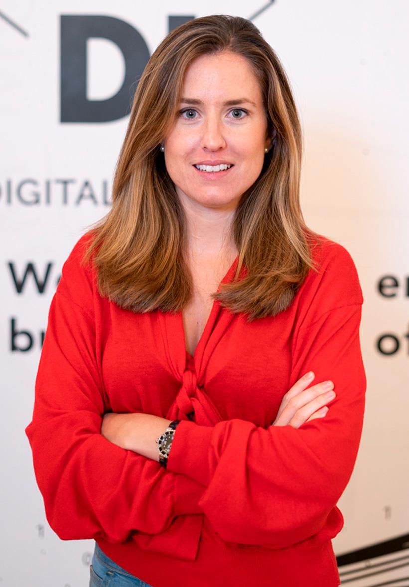 Laura Briones