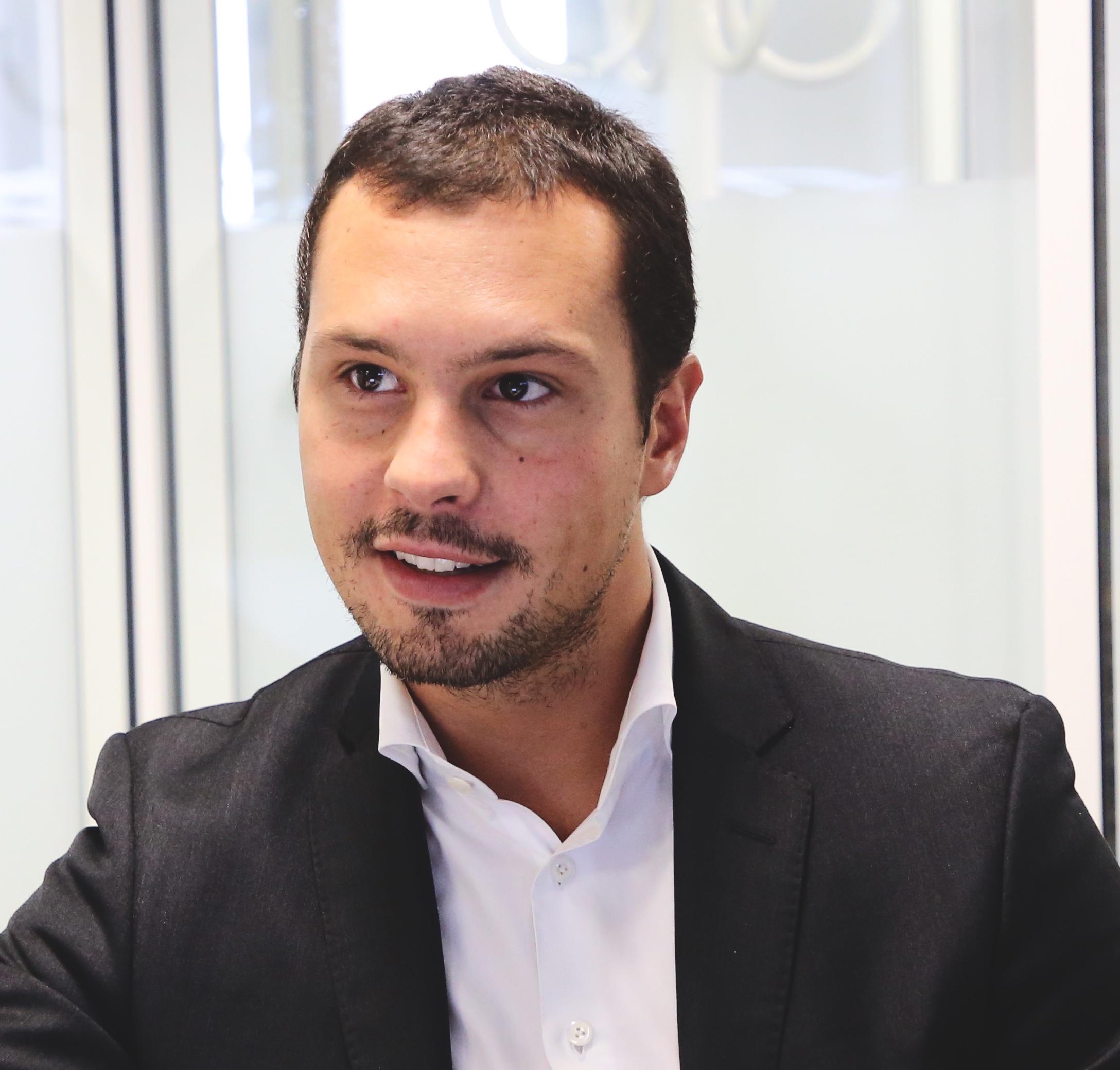 Julien Benharros - Manao Consulting