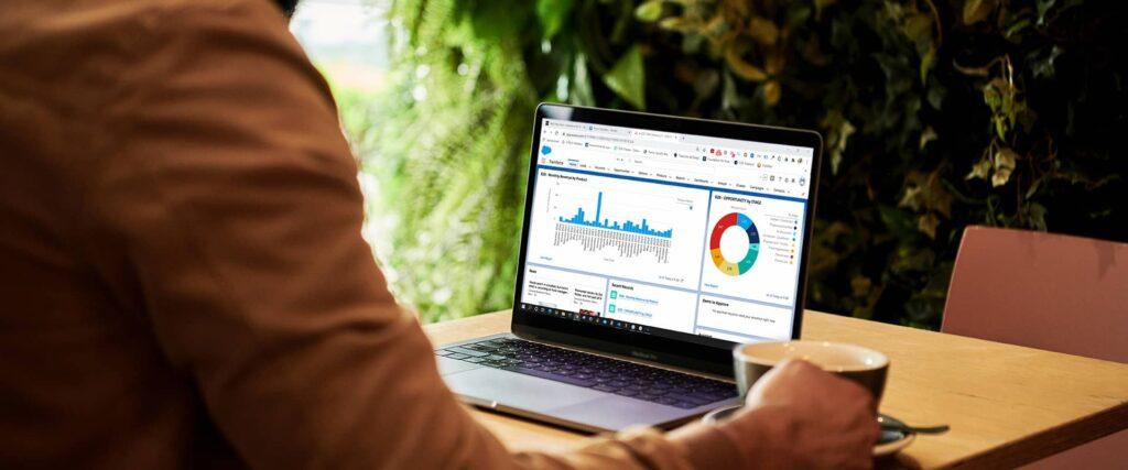 implementar un CRM en una empresa