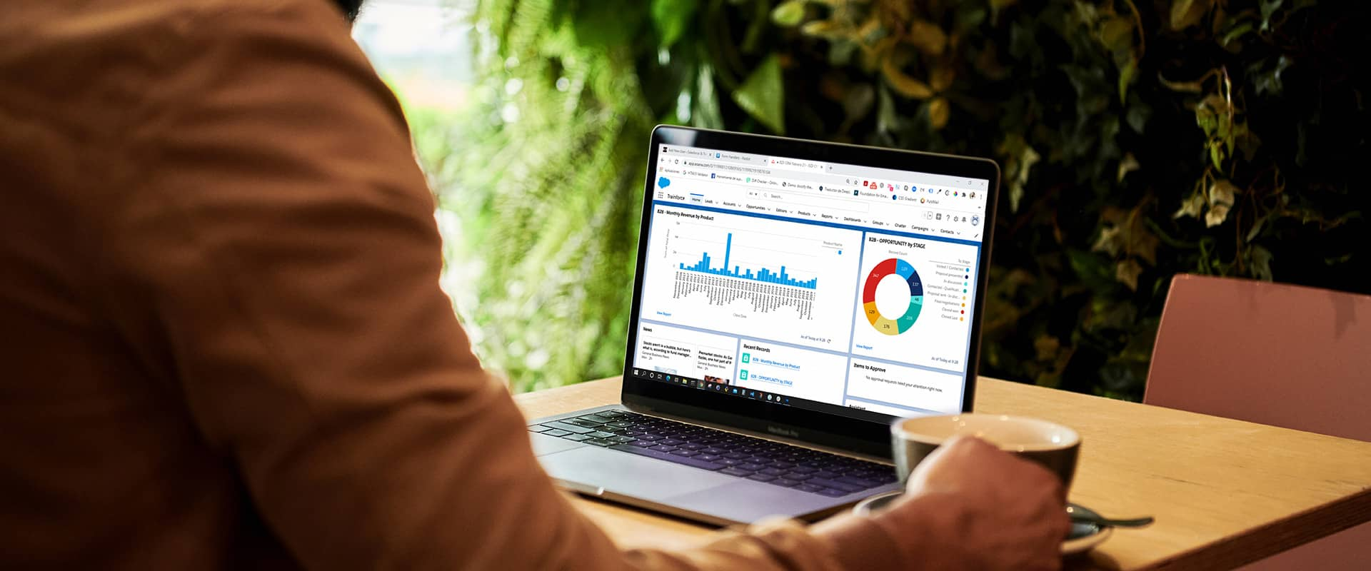 ¿Qué es un CRM y cómo cambiará tu negocio?