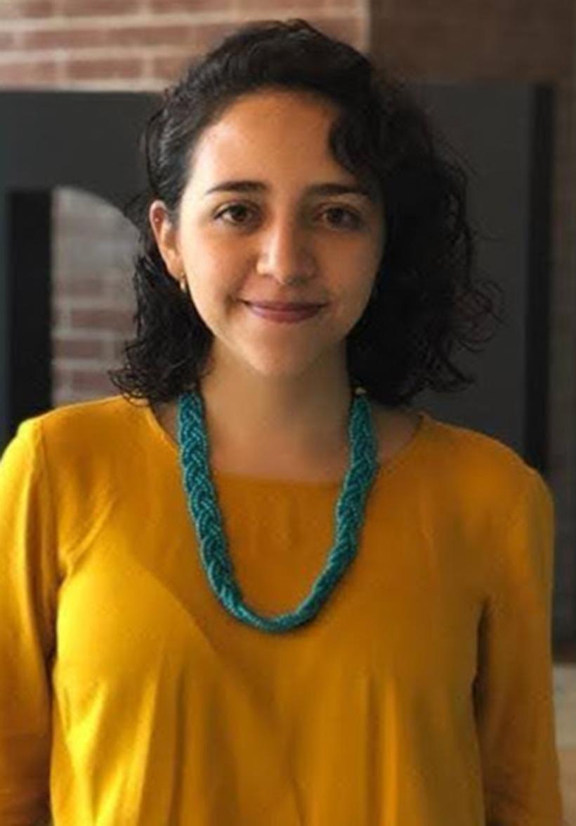 Paulina Cervera