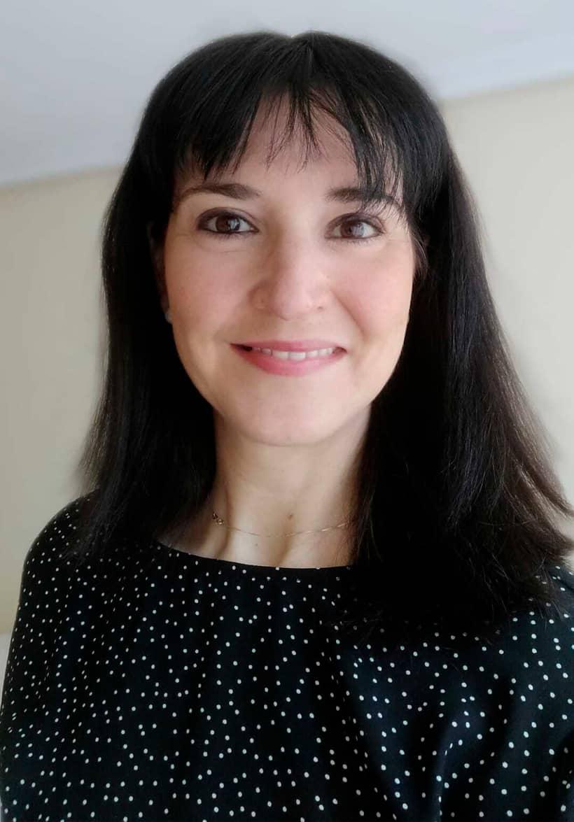 Carmen Angui Molina