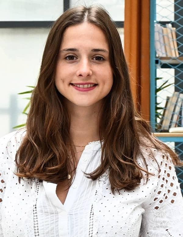 Johanna Paron