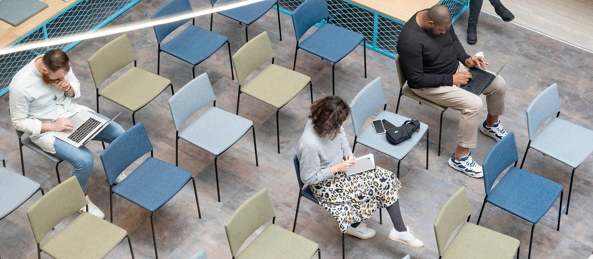 ISDI & IAB Spain te invitan una mesa redonda sobre la transformación digital de las empresas