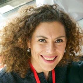 Lisa Martínez Gomis