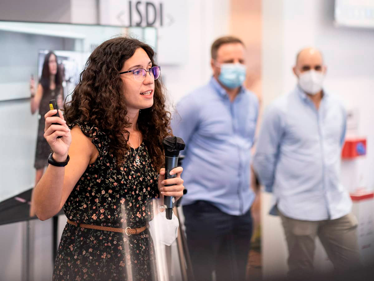 ECOSISTEMA - Los alumnos de ISDI CRM cuentan su experiencia formándose con nosotros