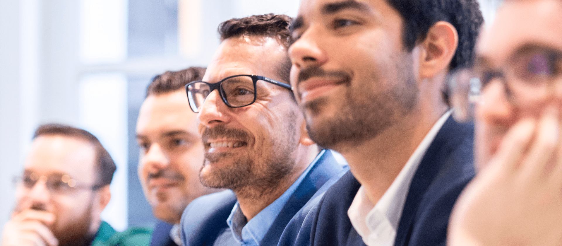 Transformación digital y B2B: soluciones ISDI CRM para empresas